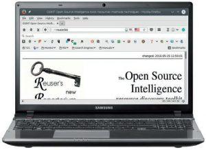 Firefox aangepast aan IP-onderzoek
